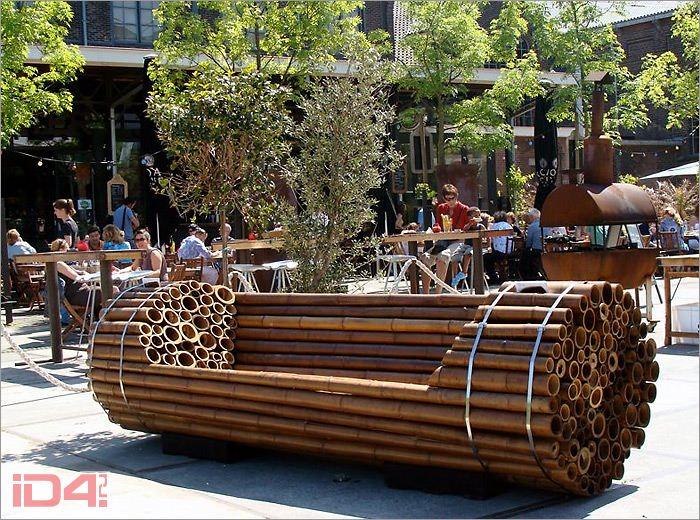 World of Art: Самые необычные скамейки в мире