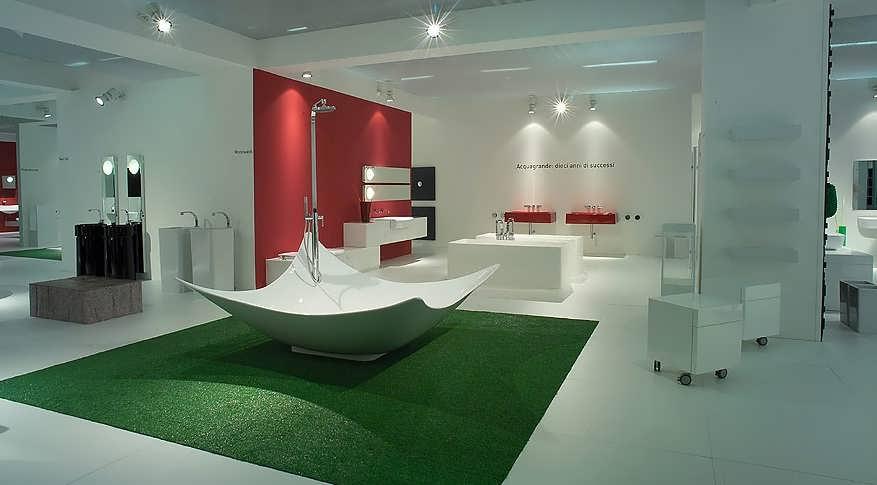 Современный дизайн ванной фото
