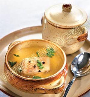 Рецепт быстрого супа с рыбной консервой. который многим понравился