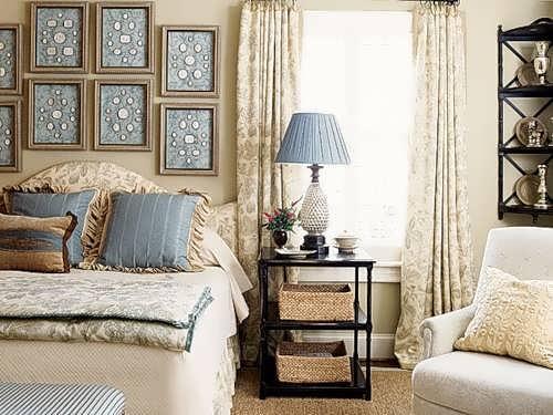 Если вы задумались о том, как декорировать вашу спальню и какой стиль интерьера выбрать, то обратите свое внимание в...
