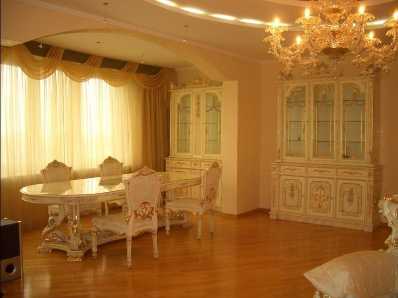 Дизайн зала 18 кв м