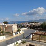 Личный опыт: вилла на берегу моря в Полисе. Кипр