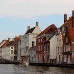Обзор рынка недвижимости Бельгии – 2013