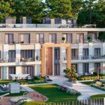 Элитная недвижимость Латвии: примеры, цены, тенденции