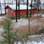Дача в Финляндии: обзор цен и предложений
