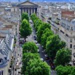 Элитная недвижимость Парижа: позитивные перемены