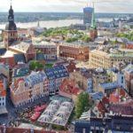 Элитная недвижимость Латвии: темпы продаж и лидеры спроса