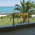 Личный опыт: таунхаус в Греции на первой линии. Халкидики