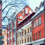 Заоблачная десятка: самые дорогие квартиры Латвии